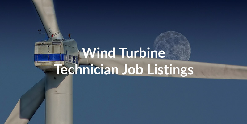 Wind-Turbine-Technician-Job-Listings