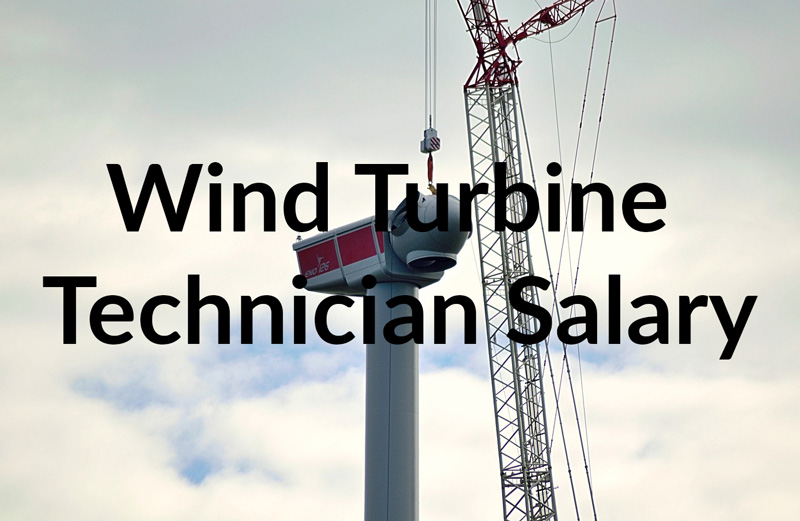 Wind-Turbine-Technician-Salary