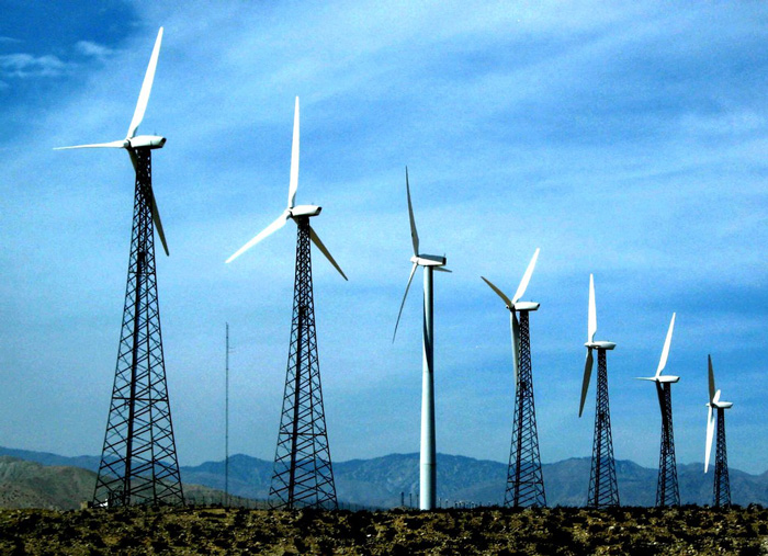 Wind-Energy-In-United-States