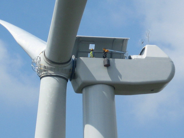 Wind-Turbine-Work